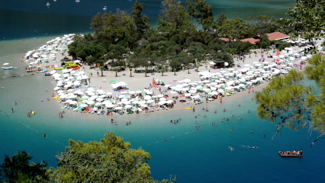 Oludeniz Beach video