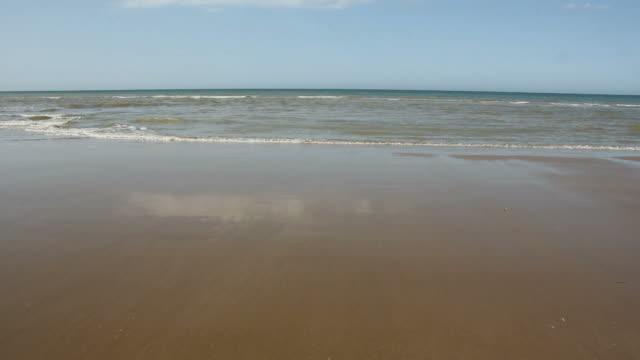 Omaha Beach video