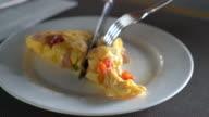 omelet video