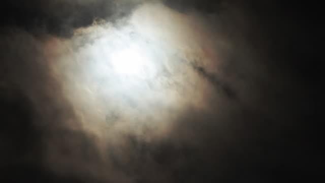 Ominous Skies video