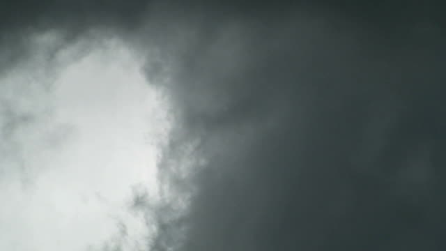 Ominous Storm Clouds video