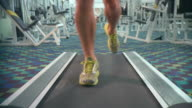 HD: On The Treadmill video