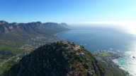 On the way to Camps Bay video