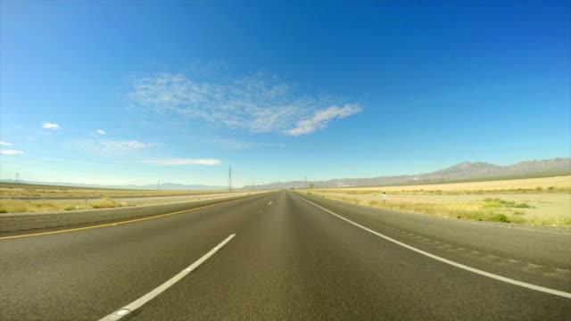 WS POV On The Way To Las Vegas video
