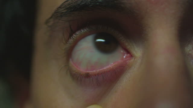 HD MONTAGE: One eyeball video