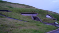 One of the attractions seen in Moher Cliffs Ireland video