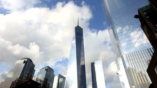 One World Trade Center, New York City video