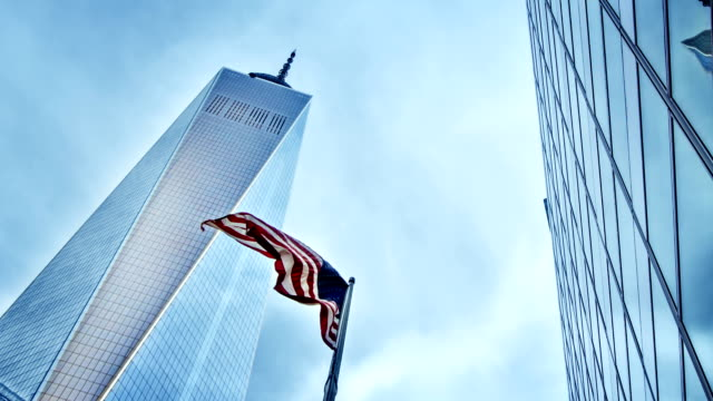 One World Trade Center video