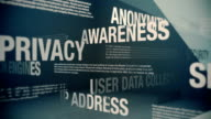Online Privacy Related Terms video