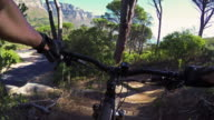 Only the toughest can ride this trail video