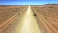 Onwards and upwards to desert adventure video