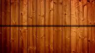 Open / Close Wood Wall - HD1080 video