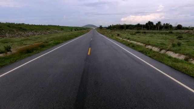 Open Road video