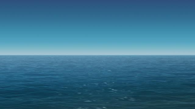 Open Water video