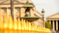 Opera Garnier in France Paris Tourist Destination video