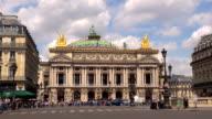 Opera Garnier - Paris, France video