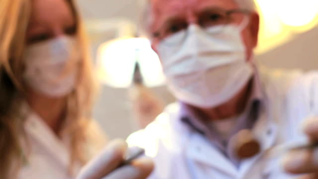 Operation Dental/Surgery video
