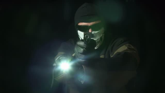 SWAT Operator video