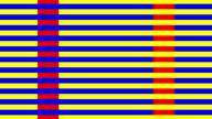 Optical illusion video