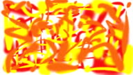 Orange and Red Abstract video