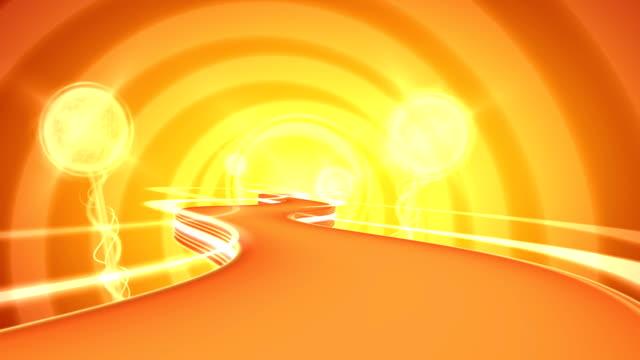 Orange road video