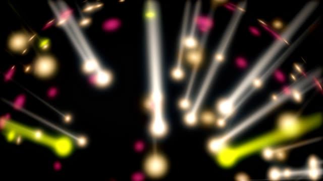 Orb Lights video