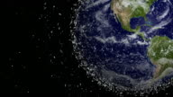 Orbital Waste video