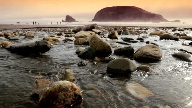 Oregon Coast video