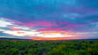 Oregon Sunset video