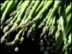 Organic Asaparagus Tips video