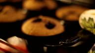 Organic Blueberry Muffins video