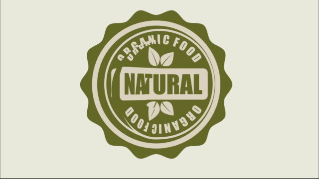 Organic Food Design video