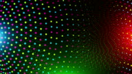 Organic RGB video