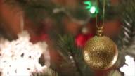 Ornament decoration video