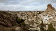 Ortahisar Castle, Die 'Burg in der Mitte' video