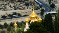 Orthodox Church in Jerusalem video