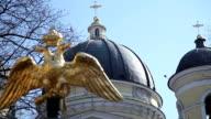 Orthodox churches of St. Petersburg video