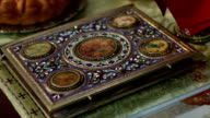 Orthodox Holy Bible video