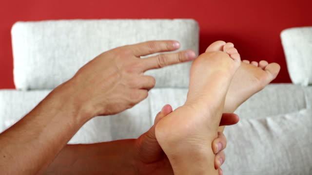 Orthopedic explanation video
