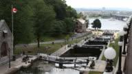 Ottawa Canal video