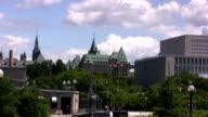 Ottawa City Skyline video