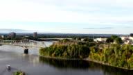 Ottawa river - 1080HD video