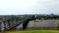 Ottawa river video