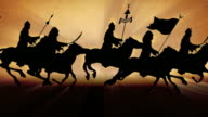ottoman janissary army video
