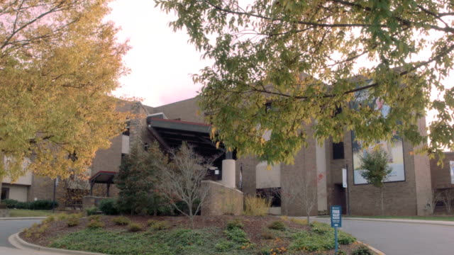 Outside of Hospital video