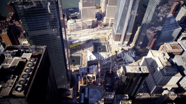 Over Ground Zero video