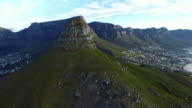 Over Lion's Head to Camps Bay video