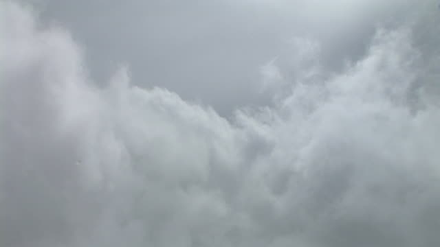 HD TIME-LAPSE: Overcast video