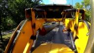 Oversize Load video