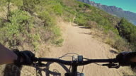 Owning the trail! video